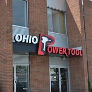 Ohio Power Tool